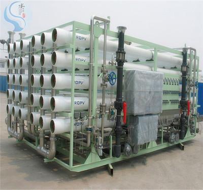 高純水設備