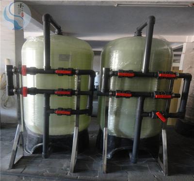 3吨除铁除锰设备
