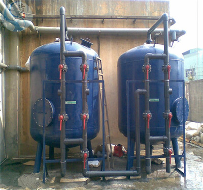 10吨除铁除锰设备