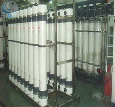 10吨中水回用设备