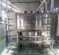 0.5吨医药高純水設備