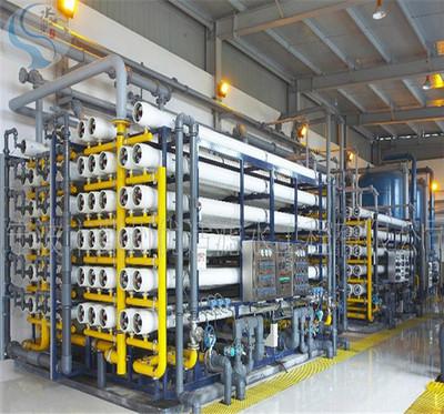 电子超純水設備