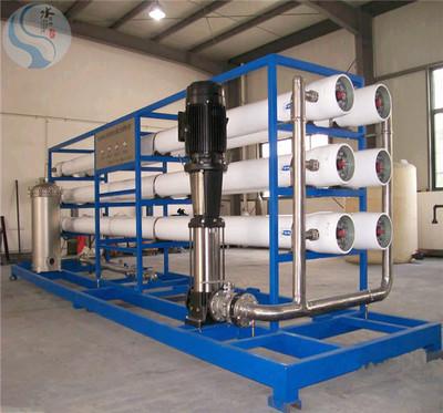 5吨工业纯水设备