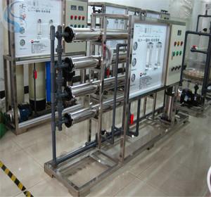 5T全不锈钢管道直饮水设备