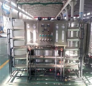 3吨管道直饮水设备
