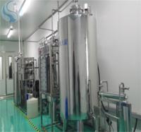 3T医药高純水設備